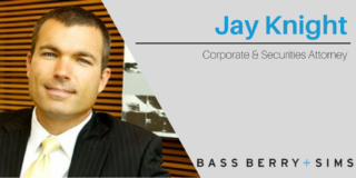 Jay Knight | Corporate Securities Attorney | PCAOB Audit Report Standards